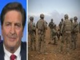Garamendi: The President Does Not Have An Understanding Of What's At Stake In Syria, ISIS Has Not Been Defeated