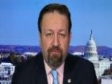 Gorka: Democrat Grinches On Capitol Hill Don't Want Trump To Deliver His Gift Of Border Security