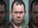 Georgia Dad Charged In Connection With Deaths Of His 2 Children, Worked As A Walmart Santa