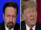 Gorka: President Trump Is Reversing Obama's Oxymoronic Foreign Policy And Is Reasserting American Leadership Overseas