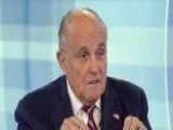 Giuliani Calls For Mueller To Be Investigated For Destruction Of FBI Evidence