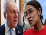 GOP's Steve Scalise Shuts Down Twitter Debate With Ocasio-Cortez