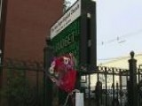 Hometown Fans Mourn Loss Of Whitney Houston