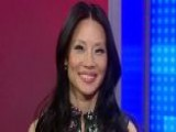 Hard-hitting Lucy Liu In New Fight