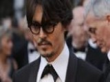 Hollywood Nation: Johnny Depp Is A 'Family Guy'