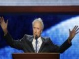 Hollywood Critics Pan Clint Eastwood's Convention Speech