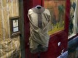 Houdini Museum Of NY Opens For Halloween!
