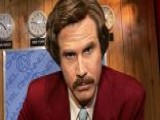 Hollywood Nation: Ron Burgundy Goes Musical
