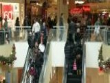 Holiday Shopping Season A Bust For Retailers?