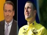 Huckabee: Armstrong Went From 'hero To Zero'