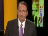Huckabee: The Future Of Conservatism