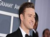 Hollywood Nation: JT Suits Up For Big Tour