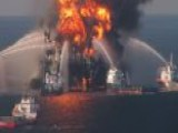 High-stakes Trial Against BP Begins For Gulf Oil Spill