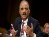 Holder Refuses To Rule Out Drone Strike Scenario On US Soil