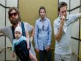 Hollywood Nation: 'The Hangover' Continues