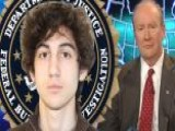 How Was Call Made To End FBI Questioning Of Boston Suspect?
