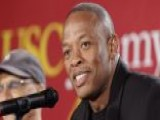 Hollywood Nation: Dr. Dre Goes Back To School