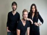 Hollywood Nation: Lady Antebellum Are 'Golden'