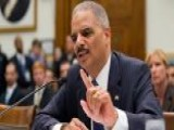Holder's Changing Tune On Involvement In Journalist Scrutiny