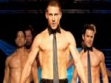 Hollywood Nation: 'Magic Mike' The Musical?