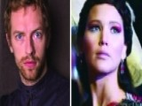 Hollywood Nation: Coldplay Is 'Catching Fire'