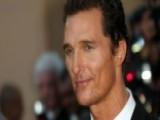 Hollywood Nation: McConaughey Transforms