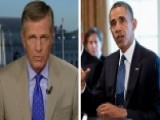 Hume: Obama's Plans For Syria Are 'all About Him'