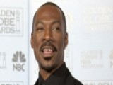 Hollywood Nation: Eddie Murphy Ready For Relaunch