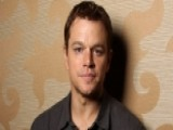 Hollywood Nation: Matt Damon Wants You To Think