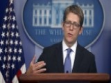 How Is Jay Carney Doing?