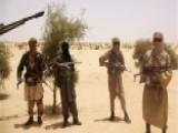 Has Al Qaeda's Threat Grown In North Africa?