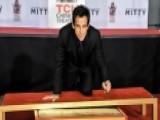 Hollywood Nation: Ben Stiller Makes His Mark