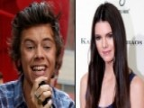 Harry Styles And Kendall Jenner Getting Closer?