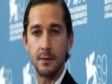 Hollywood Nation: Shia LaBeouf Unretires