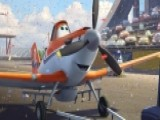 Hollywood Nation: 'Planes' Sequel Cleared For Takeoff