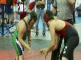 High School Wrestler Helps Change Hearts, Minds