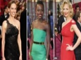 Hollywood's Biggest Stars Ready To Walk Oscars Red Carpet