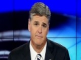 Hannity: Why I Said I'm Humiliated For My Country