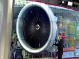 How Boeing 777 Engines Communicate