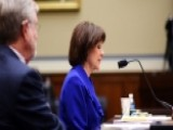 House Republicans Want Lerner To Face Charges