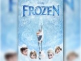 Had Enough 'Frozen' Spoof Videos?