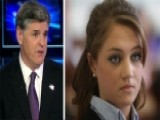 Hannity's Take: NJ Teen Who Sued Parents Parties On