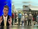 Hannity's Take: Nevada Rancher Controversy