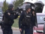 Hoax 'swatting' Incident Triggers Massive Police Response