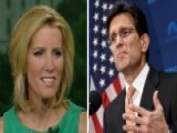 How Laura Ingraham Helped Sink Eric Cantor