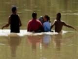 How Illegal Immigrants Are Crossing The Rio Grande