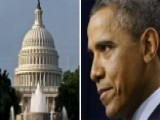House Rules Committee Holds Hearing On Lawsuit Against Obama