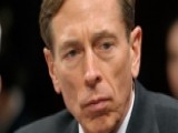 House Committee Questioning Progress Of Petraeus Probe