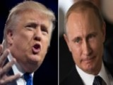 How Would Donald Trump Handle Vladimir Putin?