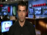 Hamas Founder's Son Speaks Out Against Terrorist Group